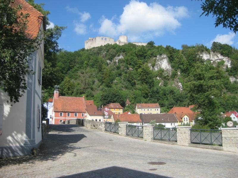 Landkreis Regensburg - Immobilienmakler und Sachverständiger Thomas Wiesner