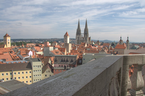 Altstadt Regensburg Immobilienmakler Thomas Wiesner