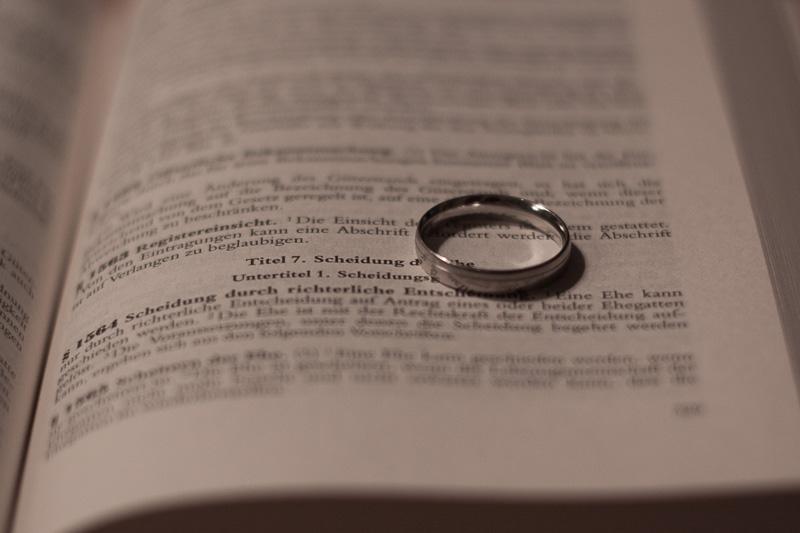 Scheidung oder Trennung - Gutachten für Haus oder Wohnung
