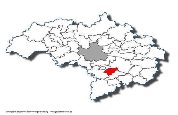 Gutachten und Immobilienmakler in Alteglofsheim