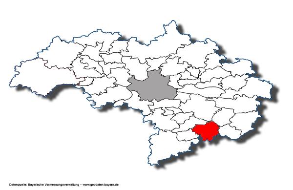 Immobilienverkauf und Gutachten in Aufhausen