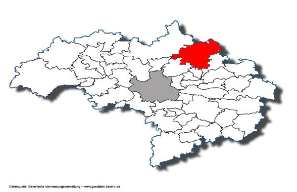 Makler, Sachverständiger und Gutachter in Bernhardswald bei Regensburg