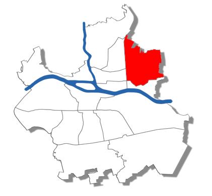 Regensburger Stadtnorden - Brandlberg, Keilberg