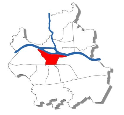 Innenstadt, Altstadt von Regensburg