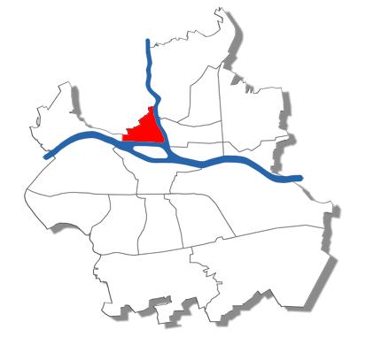 Steinweg und Pfaffenstein