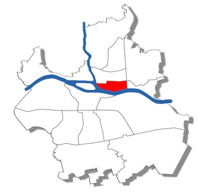 Weichs im Regensburger Stadtnorden