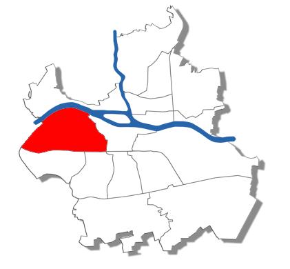 Hausverkauf und Immobiliengutachten im Regensburger Westen