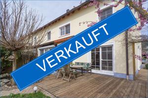 Doppelhaushälfte in Donaustauf