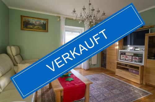 2-Zimmer-Wohnung im Regensburger Stadtsüden / Kasernenviertel verkauft