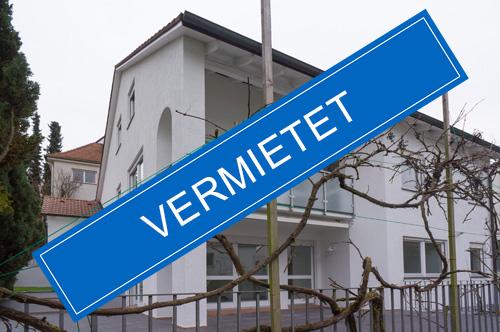 Einfamilienhaus in Regensburg Steinweg vermietet