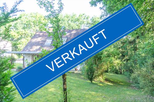 Einfamilienhaus in Lappersdorf verkauft