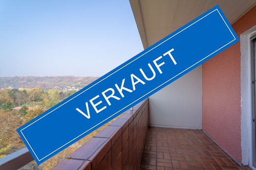 Eigentumswohnung in Regensburg West zum Kauf - bereits verkauft