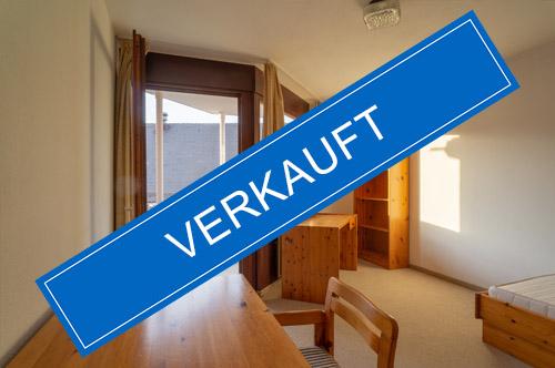 Appartement in Regensburg Südost verkauft