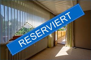 Wohnung in Lappersdorf-Hainsacker zu verkaufen